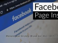 memanfaatkan media sosial facebook page insight